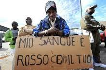 rosso sangue uguale